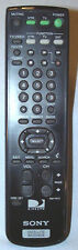 Sony Direct TV Remote Control RM-Y812
