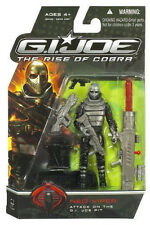 Neo Viper Attack on the GI Joe Pitt - G.I Joe Rise of the Cobra Action Figure