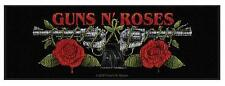 GUNS N' ROSES SUPERSTRIP PATCH # 1