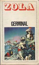 GERMINAL / ZOLA / GARNIER FLAMMARION
