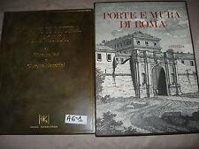 PORTE E MURA DI ROMA EDITALIA