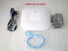 Cisco AIR-CAP3602I-E-K9 Wireless Access Point Dual-band 802.11a/g/n int. Antenne