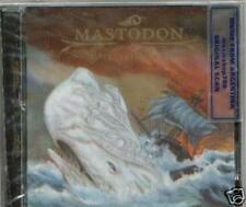 MASTODON LEVIATHAN SEALED CD NEW