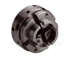 Mandrin 4 mors en acier diamètre 100 mm - Filetage M33