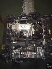 Ford Mustang Engine 4.6 SACT ou tout type de moteur Programmable ECU filaire Paquet