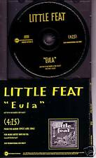 LITTLE FEAT Eula RARE 2000 RADIO DJ PROMO CD Single