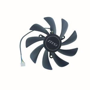95MM XY-D10015SH graphics fan for MSI GeForce RTX 2060 RTX 2070 AERO ITX 6G  ITX