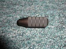 Remington 700 Black Aluminum Bolt Knob, Savage Tactical bolt knob 2 X 3/4