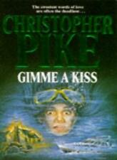 Gimme a Kiss (Lightning) By Christopher Pike