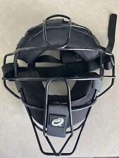 Light Weight Pro Nine Umpire Mask