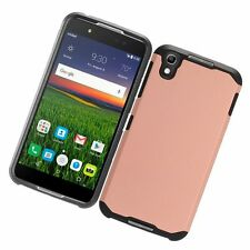 """Shockproof Rubber Hybrid Hard Case Cover Phone For Alcatel One Touch Idol 4 5.2"""""""