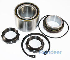 NEW REAR BEARING - REPAIR KIT 46X78X57 DAC46780057 KIT VOLKSWAGEN AMAROK 2010- [