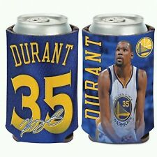 Kevin Durant #35 NBA Golden State Warriors Can Cooler Koozie
