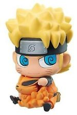 Naruto w/ Kyuubi Coin Bank Soft Vinyl NEW