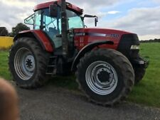 More details for case mx150 tractor