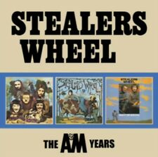Stealers Wheel - The A&m Albums NEW CD