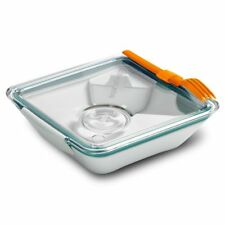 Black + Blum Box Appetit BPA Free Lunch Box And Accessories