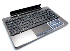 ASUS Transformer Pad TF100 TF101 Mobile Docking Keyboard Tastatur mit Akku