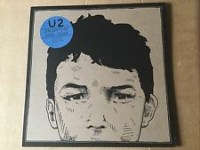 U2 DAUGHTERS AND SONS RARE DEMOS LP.MINT.