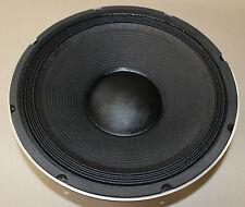 """30cm 12"""" Soundlab PA BASS 300mm ALTAVOZ GRAVES l041d 4ohm ALUMINIO cesta"""