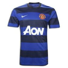 Nike Manchester United away football shirt femme Medium Man United Chicharito
