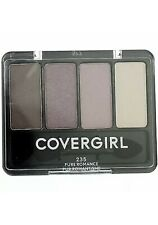 Covergirl  Eyeshadow Quad #235 Pure Romance EyeShadow