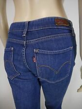 LEVIS Demi Curve Jeans sz 6 (26) - BUY Any 5 Items = Free Post