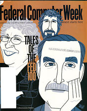 Federal Computer Week Magazine March 21 2005 Tales Of The Fed EX FAA 031416jhe