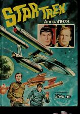 Star Trek 1978 annual - unclipped