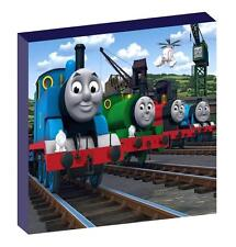 THOMAS THE TANK ENGINE AND FRIENDS CANVAS PICTURE