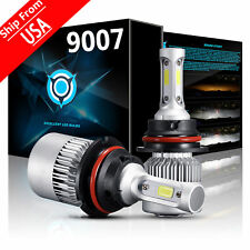 9007 LED Headlight Bulbs For Ford F-150 1992-1998/Ranger 1993-2011 High Low Beam