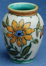 Unboxed Earthenware Pottery Vases 1940-1959 Date Range