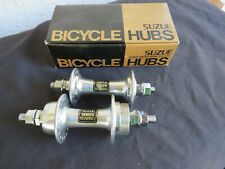 NOS SUZUE NOS HUBS 36 HOLE SEALED BEARING BMX FREESTYLE  CRUISER BICYCLE VINTAGE