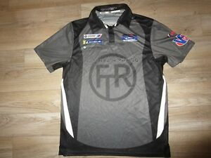 Fast Track BMW Classic Pirelli Racing Team Issued Jersey Mens Medium M