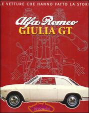 Alfa Romeo Giulia Gt Book Gta Pignacca Bertone Coupe (Fits: Alfa Romeo)