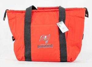 Tampa Bay Buccaneers NFL Soft Sided Kolder 12-pack Cooler Bag
