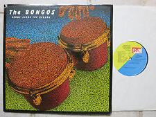 Tam tam-Drums along the Hudson LP pvc 8909 New still sealed neuf & scellé