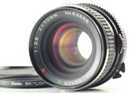 [As-Is w/Filter] Mamiya Sekor C E 70mm f/2.8 Lens for M645 Super 1000s Pro Japan