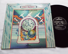 ALLMAN JOYS Early Allman (ALLMAN BROTHERS) FRENCH Orig LP MERCURY 6398 005(1973)