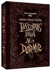 Historias para no dormir - Serie Completa  (8 DVD)