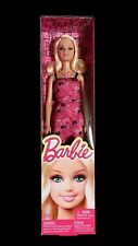 Barbie in Pink Dress MATTEL