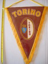 v6 gagliardetto TORINO FC football club calcio pennant fanion banderín italia