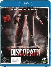 Discopath (Blu-ray, 2015) - Region B
