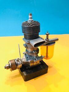 Ohlsson Vintage spark plug  modelAirplane Engine   Very good condition