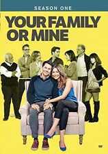 La Familia O Mine : SERIE COMPLETA (2 DISCS 2015) Kyle Howard RICHARD DREYFUSS