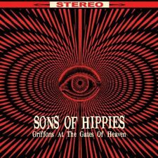 Sons of Hippies - Griffons at the Gates of Heaven [New Vinyl]