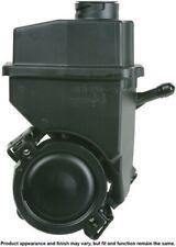 For 1988-1989 Chevrolet C1500 Power Steering Pump Cardone 14363GT GAS
