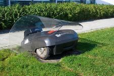 Rasenroboter-Garage für Automower und Mähroboter