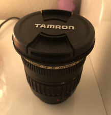 Tamron SP AF11-18mm F/4-5.6 Di II Lens for Canon