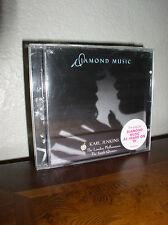 Karl Jenkins: Diamond Music by Robert St. John Wright, Nic Pendlebury (CD, 1996